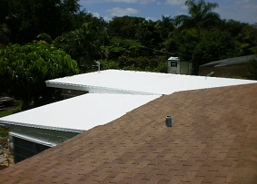 COOL ROOF COATING IN MIAMI