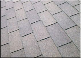 3-tab Shingle Roof