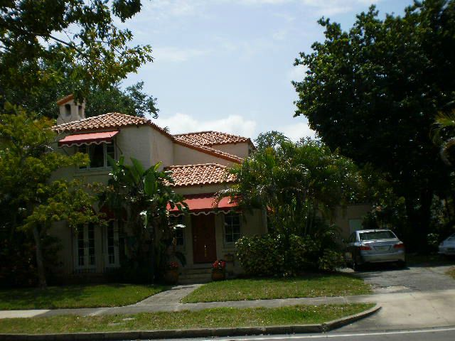 Clay Tile Roofers Miami