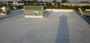 Roof Painting In Miami