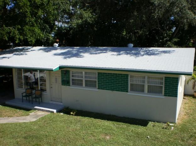 Shingle Roof in Hialeah