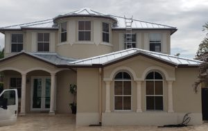Metal Roofing in Miami